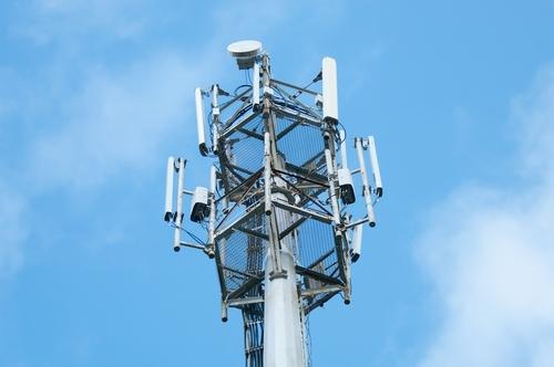 בדיקות קרינה מאנטנות סלולאריות