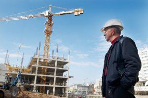 בדיקות רעש מאתרי בנייה