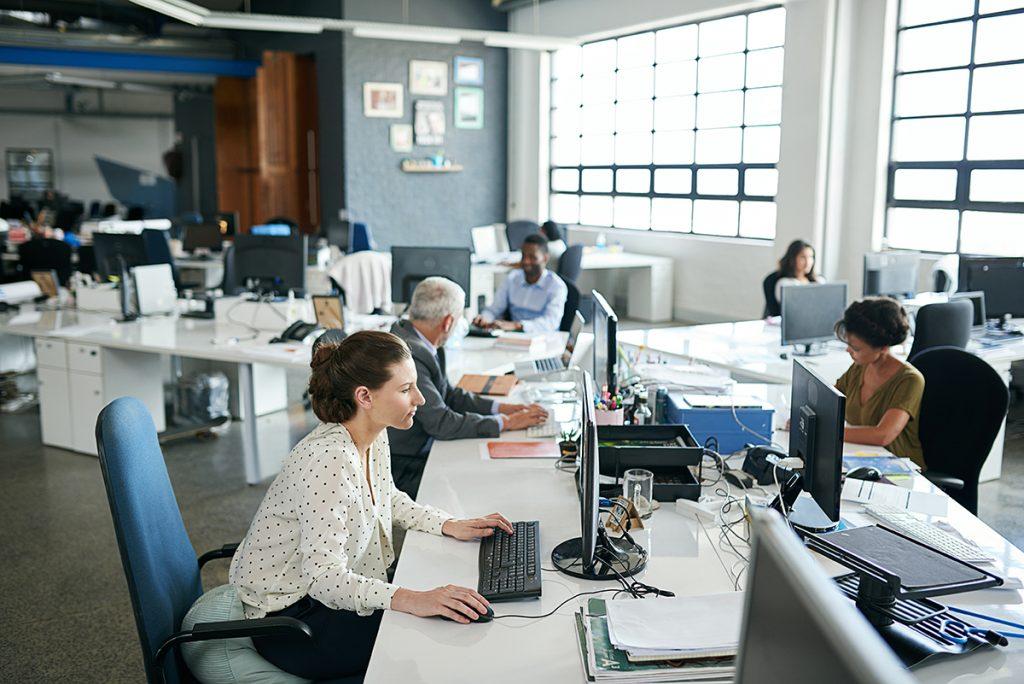 סקר בטיחות קרינה בעבודה