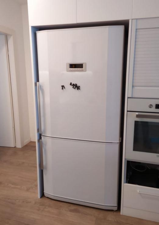 מיגון קרינה ממקרר