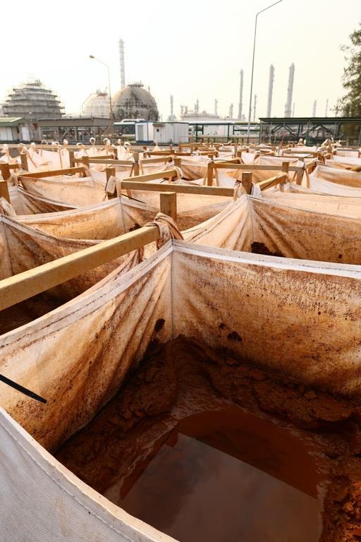 זיהומי מים