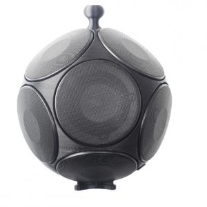 "OMNISeries – OMNI 5"" 3D מקור צליל אל-כיווני"